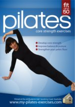 Core Strength Exercises DVD