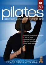 Resistance Band Exercises DVD for Seniors