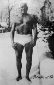 Joseph Pilates,Aged 82