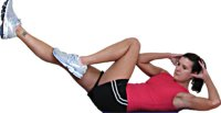 Exercise for Abdominal Obliques