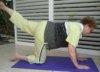 Lower Back Exercise for Seniors