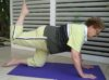 Lower Back Exercise for Seniors