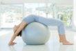 Back Stretch