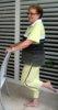 Hamstrings Exercise for Seniors