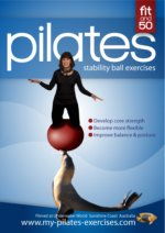 Pilates Ball Exercises DVD