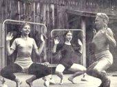 Joseph Pilates Class