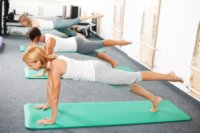 Core Strength Exercise/ Abdominal Exercise